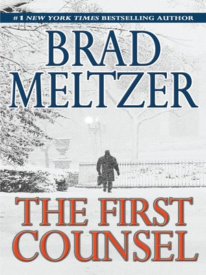 cover image of The First Counsel