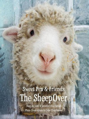 cover image of The SheepOver