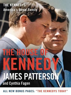 The House of Kennedy Book Cover