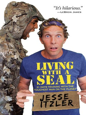cover image of Living with a SEAL