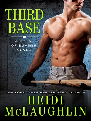 cover image of Third Base