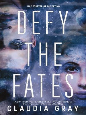cover image of Defy the Fates