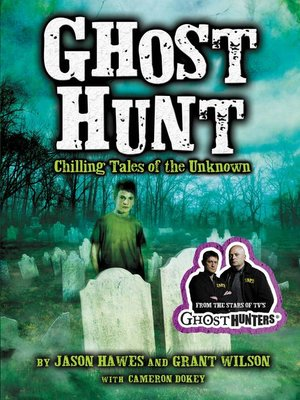 cover image of Ghost Hunt