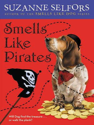 cover image of Smells Like Pirates