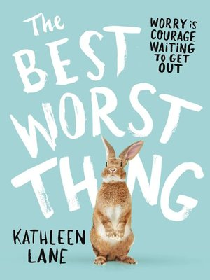 cover image of The Best Worst Thing