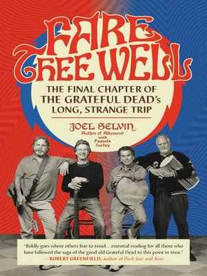cover image of Fare Thee Well