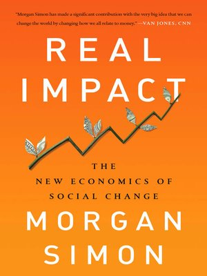 cover image of Real Impact