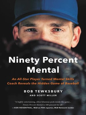 cover image of Ninety Percent Mental