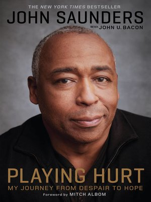 cover image of Playing Hurt