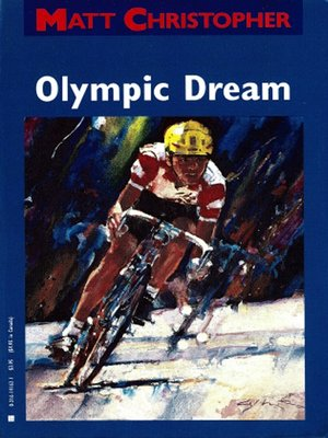 cover image of Olympic Dream