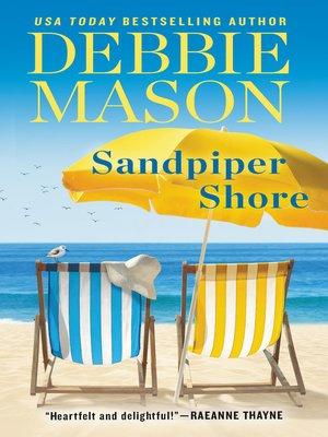 cover image of Sandpiper Shore