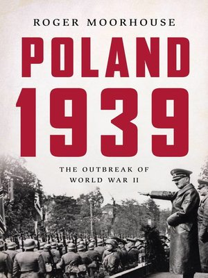 cover image of Poland 1939