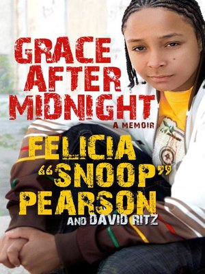 cover image of Grace After Midnight