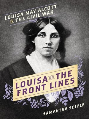 cover image of Louisa on the Front Lines
