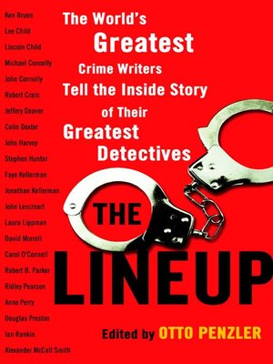 cover image of The Lineup