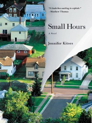cover image of Small Hours