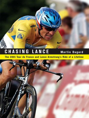 cover image of Chasing Lance