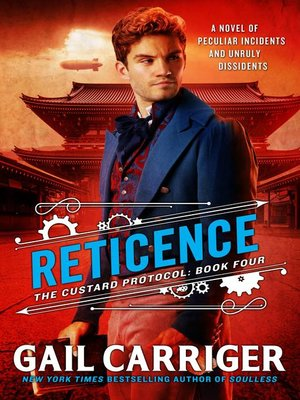 cover image of Reticence