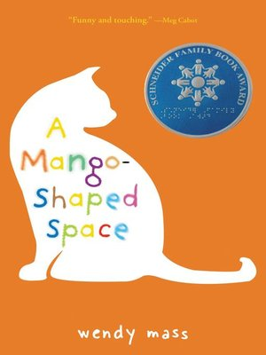 cover image of A Mango-Shaped Space