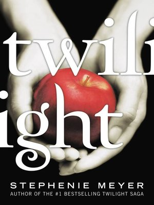 cover image of Twilight