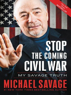 cover image of Stop the Coming Civil War