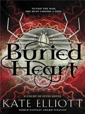 cover image of Buried Heart