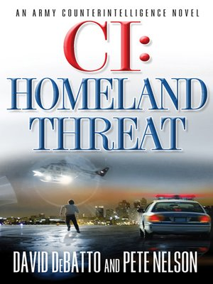 cover image of Homeland Threat
