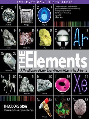 cover image of The Elements