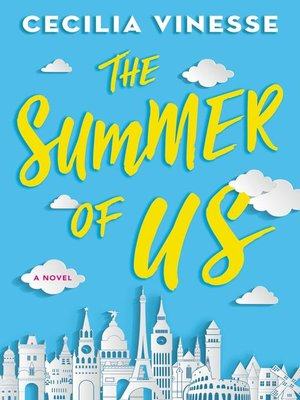 cover image of The Summer of Us