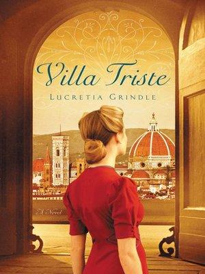 cover image of Villa Triste