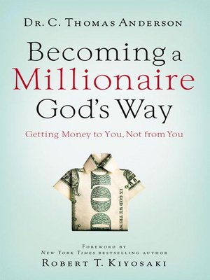 cover image of Becoming a Millionaire God's Way