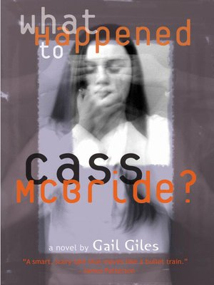 cover image of What Happened to Cass McBride?