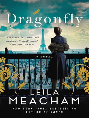 cover image of Dragonfly