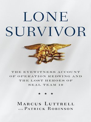cover image of Lone Survivor