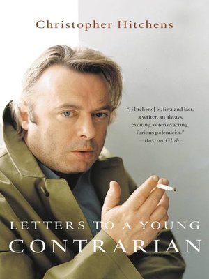 letters o a young contrarian pdf