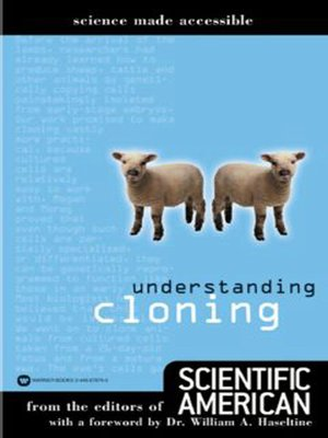 cover image of Understanding Cloning