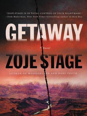 cover image of Getaway