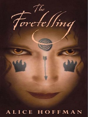 cover image of The Foretelling