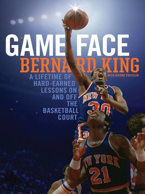 cover image of Game Face