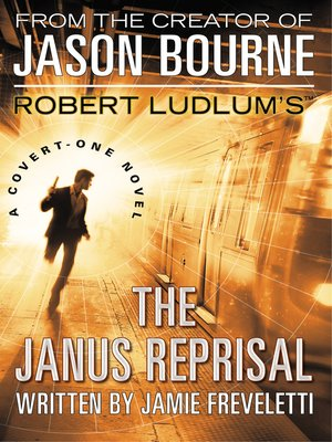 cover image of The Janus Reprisal