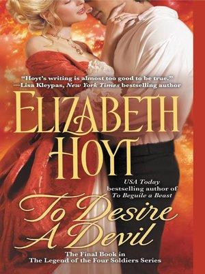 Lord Of Darkness Elizabeth Hoyt Epub