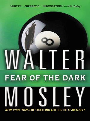 cover image of Fear of the Dark