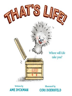 cover image of That's Life!