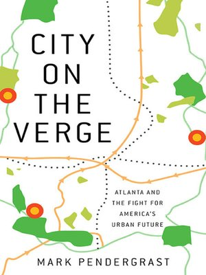 cover image of City on the Verge