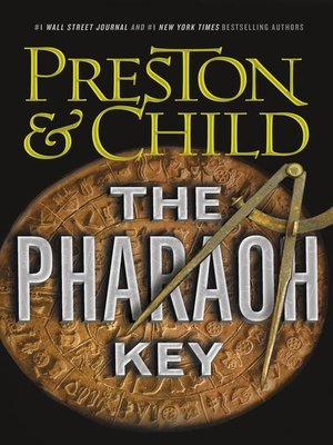 cover image of The Pharaoh Key