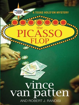 cover image of The Picasso Flop