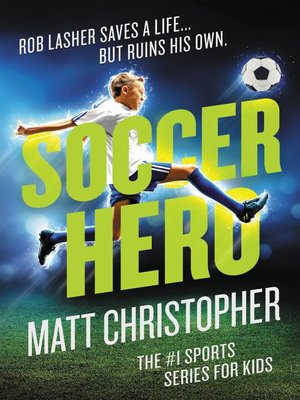 cover image of Soccer Hero