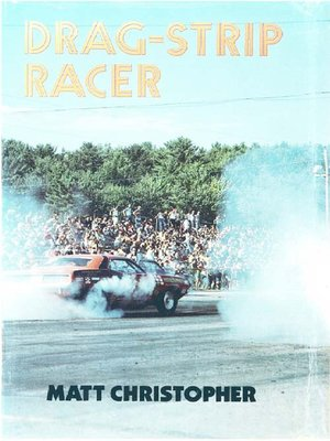 cover image of Drag Strip Racer