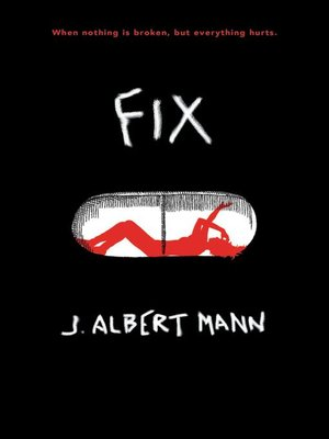 cover image of Fix