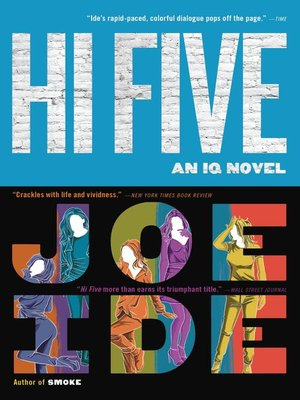 cover image of Hi Five